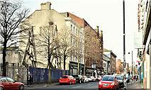 J3374 : Nos 16-24 Donegall Street, Belfast (November 2017) by Albert Bridge