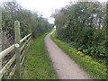 ST5087 : Wales Coast Path by Robin Drayton