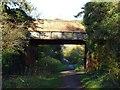 SK2632 : Sutton Lane Bridge by Ian Calderwood
