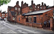 SO7875 : The Real Ale Tavern (3), 67 Load Street, Bewdley, Worcs by P L Chadwick