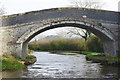 SJ5160 : Williamson's Bridge, Shropshire Union Canal by Stephen McKay