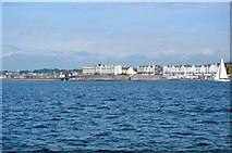 SX4753 : View from Plymouth Sound by N Chadwick