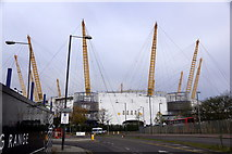 TQ3979 : The O2 Arena, Greenwich by Mike Pennington