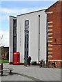 TA0731 : University of Hull, Cottingham Road, Kingston upon Hull by Bernard Sharp