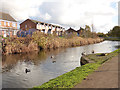 SJ3496 : Leeds and Liverpool Canal at Orrell (2) by Stephen Craven
