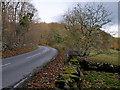 SD5475 : Dalton Lane by David Dixon