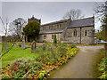 SD6973 : The Parish Church of St Mary the Virgin, Ingleton by David Dixon