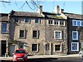 NZ0416 : Old properties in Thorngate by Gordon Hatton