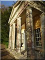 ST7734 : Temple of Flora, Stourhead Gardens by Philip Halling