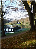 ST7733 : Stourhead Gardens by Philip Halling