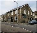 SS9398 : The Wyndham, Tynewydd by Jaggery