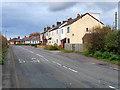 SJ6776 : Houses on Ollerenshaw Lane by David Dixon