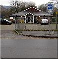 SS9497 : Ynyswen Clinic, Ynyswen by Jaggery
