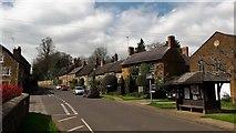 SP4635 : Cross Hill Road, West Adderbury by Chris Brown
