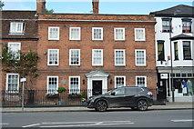 SU8586 : Brampton House by N Chadwick