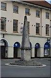 SU8486 : Obelisk, Marlow by N Chadwick