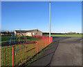 TL5284 : Little Downham Recreation Ground by John Sutton