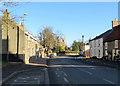 TL5284 : Little Downham Main Street by John Sutton