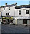 SS9079 : L&P Fancy Dress & Toys shop in Bridgend town centre by Jaggery