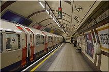 TQ2882 : Bakerloo line, Regents Park Underground Station by N Chadwick