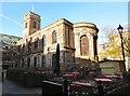 SJ8398 : Church of St Ann by Gerald England