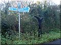 ST6867 : Four miles to Bath by Neil Owen