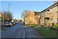 TL5380 : Ely: on West Fen Road by John Sutton