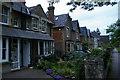 SU4997 : Abingdon: Park Road by Christopher Hilton