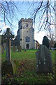 SU9298 : Church of St John the Baptist, Little Missenden by Jim Osley