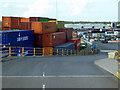 O2034 : Dublin Ferryport, Terminal 2 by David Dixon