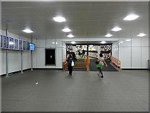 TQ2775 : Clapham Junction railway station by Thomas Nugent