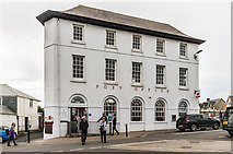 SS2006 : Bude Post Office by Ian Capper