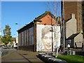 SJ8847 : The Face of Stoke-on-Trent by John M