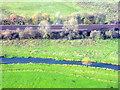 SU4620 : The River Itchen at Boyatt Wood by M J Richardson
