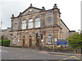 SD5193 : Stricklandgate Methodist Church, Kendal by David Hillas
