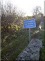ST6567 : Parkhouse Lane by Neil Owen