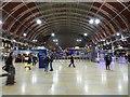 TQ2681 : Paddington Station by Philip Halling