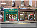 SJ4066 : The Granary and Moss Electronics, Northgate Street by Jeff Buck