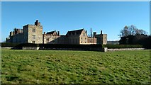 TQ5243 : Penshurst Place by Andy Clark