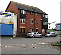 ST3187 : Albion Court, Capel Crescent, Newport by Jaggery
