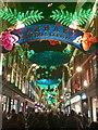TQ2980 : Carnaby Christmas Carnival by Alan Hughes