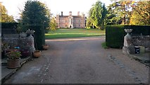 TR0653 : Chilham Castle by Andy Clark