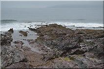 SX4949 : Andurn Point by N Chadwick