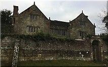 TQ3632 : The Manor House by Chris Thomas-Atkin