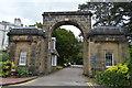 TQ5839 : Victoria Lodge by N Chadwick