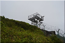 SX4850 : Radar Station by N Chadwick