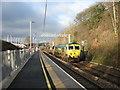 SE1938 : Apperley Bridge Station, Platform 2 by Stephen Armstrong