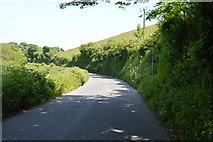 SX4250 : Forder Lane by N Chadwick