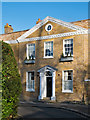 TQ3296 : Archway House, 23 Gentleman's Row, Enfield by Jim Osley