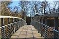 NT3038 : Woodend Bridge, Cardrona by Jim Barton